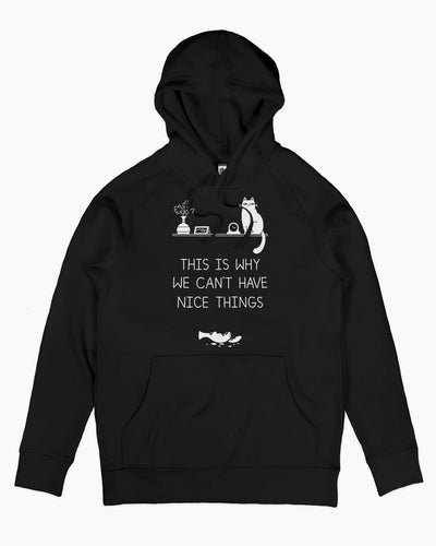 This is Why We Can't Have Nice Things Hoodie Australia Online