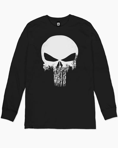 Weapons of Punishment Long Sleeve Australia Online