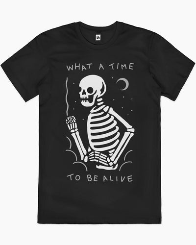 What a Time T-Shirt Australia Online