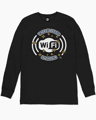 Wi-fi Magic Long Sleeve Australia Online