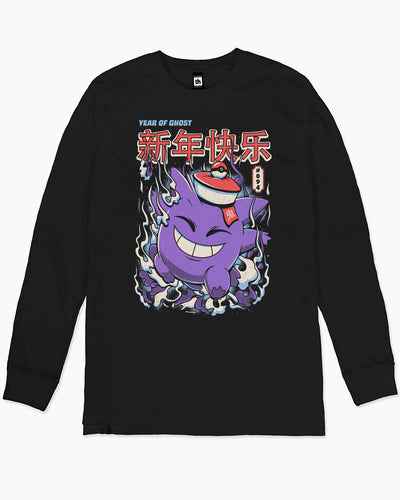 Year of the Ghost Long Sleeve Australia Online