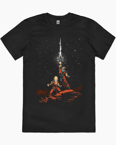 Z Warriors T-Shirt Australia Online