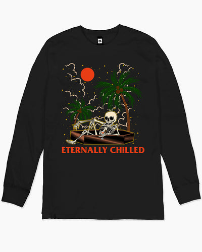 Eternally Chilled Long Sleeve Australia Online
