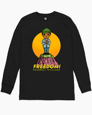 FREEDOM Long Sleeve Australia Online