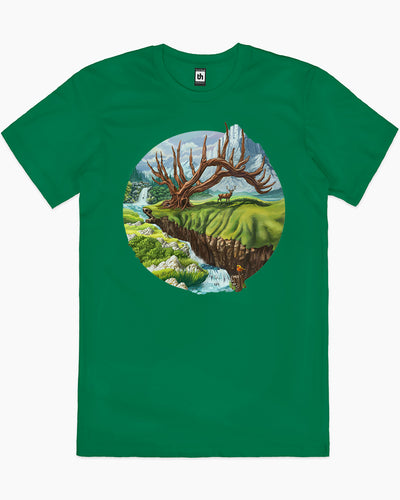 Father Deer T-Shirt Australia Online