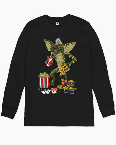 Gremlins Midnight Snack Long Sleeve Australia Online
