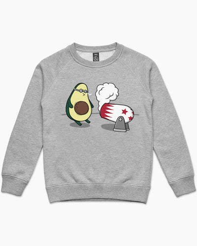 AvocaBOOM! Kids Sweater Australia Online