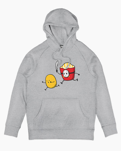 French Fried Jason Hoodie Australia Online