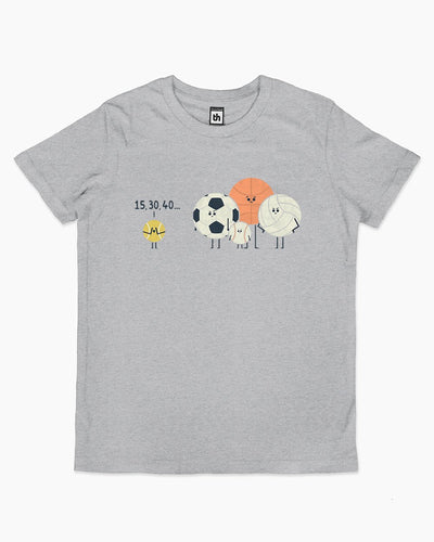 Hide and Seek Kids T-Shirt Australia Online