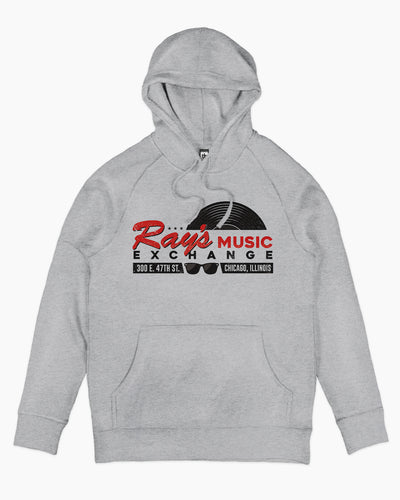 Ray's Music Exchange Hoodie Australia Online