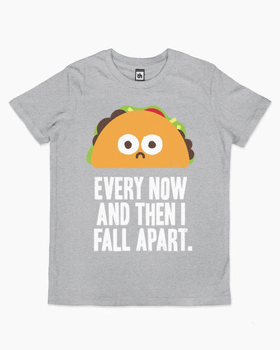 Taco Eclipse of the Heart Kids T-Shirt Australia Online