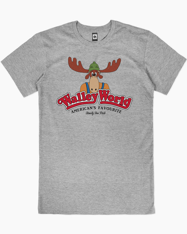 Walley World T-Shirt Australia Online