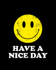 Have a Nice Day Kids T-Shirt Australia Online