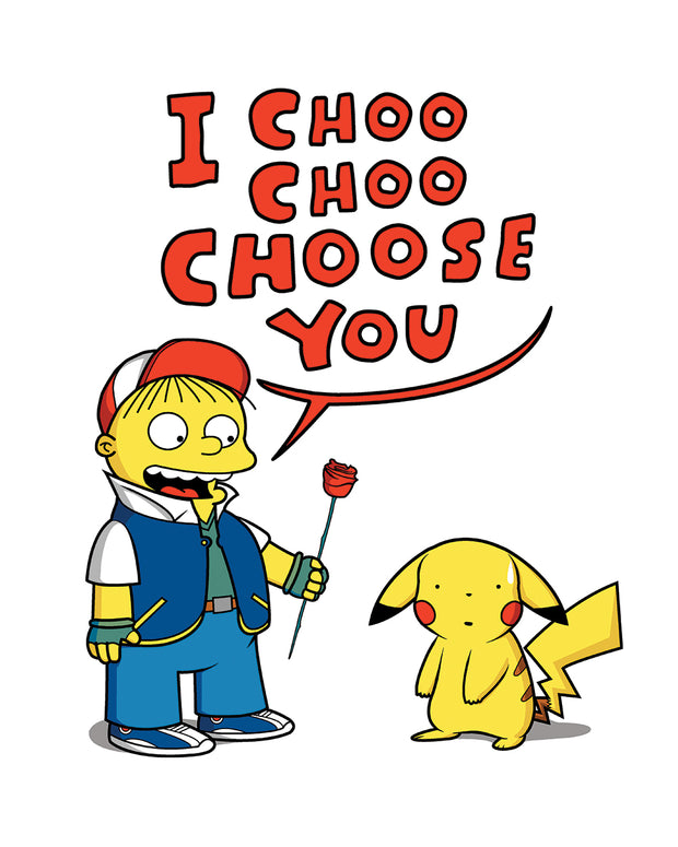 I Choo Choo Choose You! Hoodie Australia Online