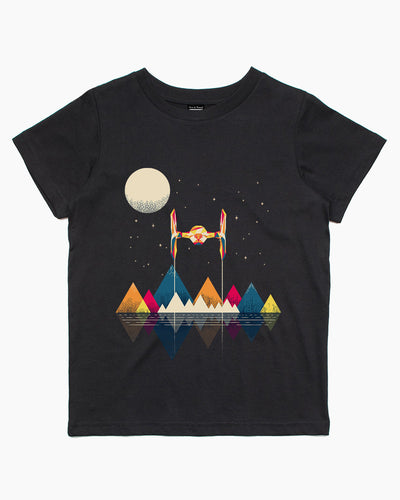 Imperial Fighter Kids T-Shirt Australia Online