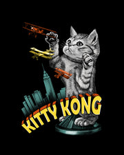 Kitty Kong T-Shirt Australia Online