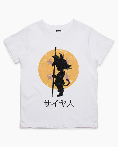 Looking for the Dragon Balls Kids T-Shirt Australia Online