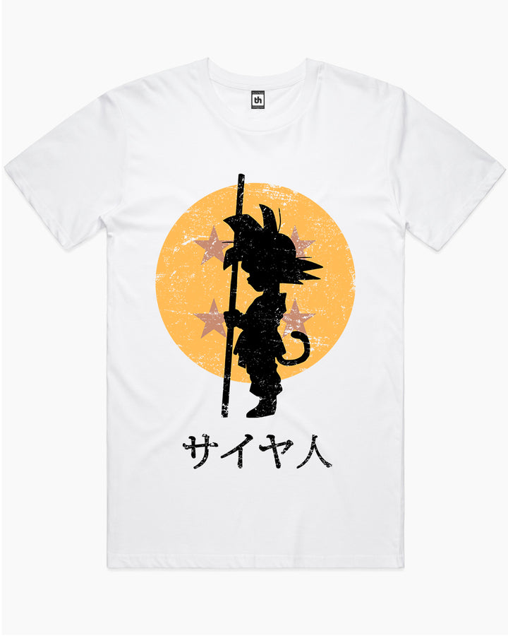 Looking for the Dragon Balls T-Shirt Australia Online