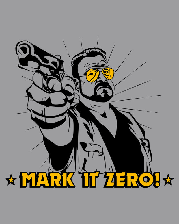 Mark It Zero T-Shirt Australia Online