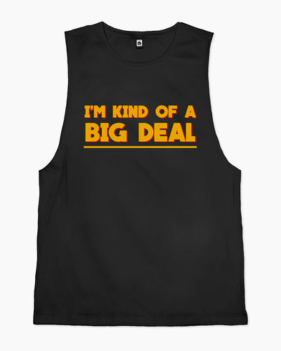 I'm Kind of a Big Deal Tank Australia Online