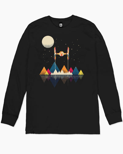Imperial Fighter Long Sleeve Australia Online