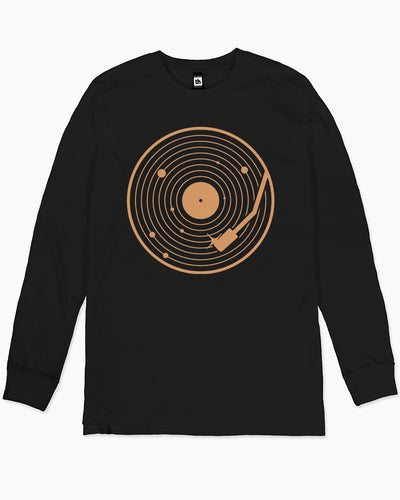 The Vinyl System Long Sleeve Australia Online