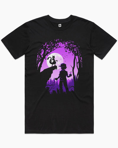 Trainer in the Woods T-Shirt Australia Online