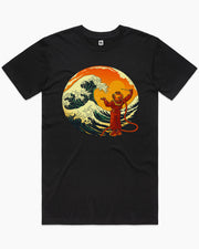Maestro of the Sea T-Shirt Australia Online