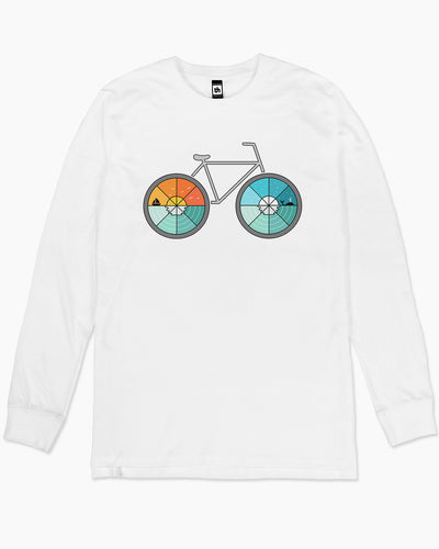 Bicycle Nature Long Sleeve Australia Online