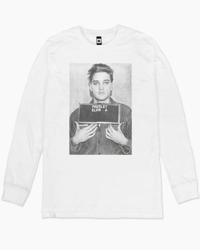 Jailhouse Rock Long Sleeve Australia Online