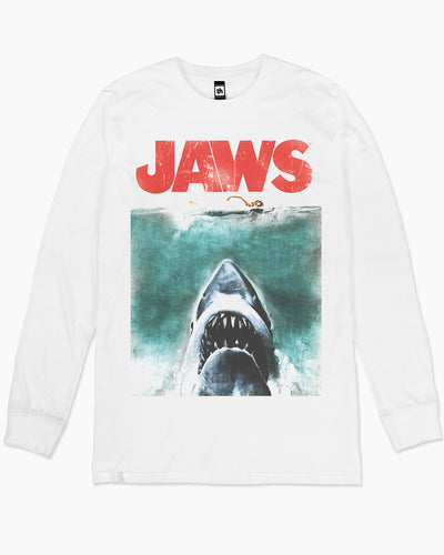 Jaws Long Sleeve Australia Online