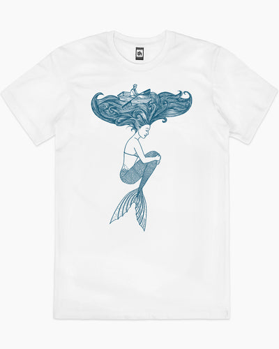 Mermaid T-Shirt Australia Online