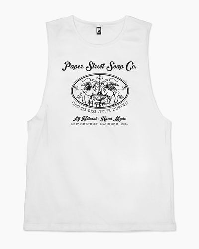 Paper Street Soap Co. Fight Club Tank Australia Online