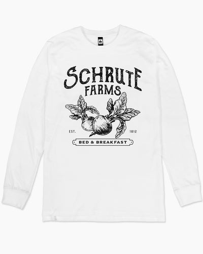 Schrute Farms Long Sleeve Australia Online