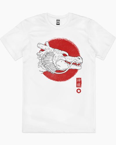 Spirit Dragon T-Shirt Australia Online