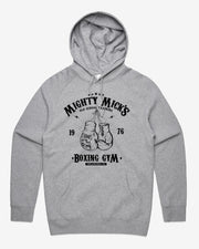 Mighty Mick's Boxing Gym Hoodie Australia Online