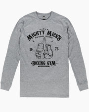 Mighty Mick's Boxing Gym Long Sleeve Australia Online