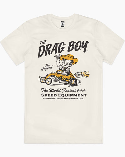 The Drag Boy T-Shirt Australia Online