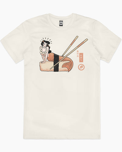 Mermaid Sushi T-Shirt Australia Online
