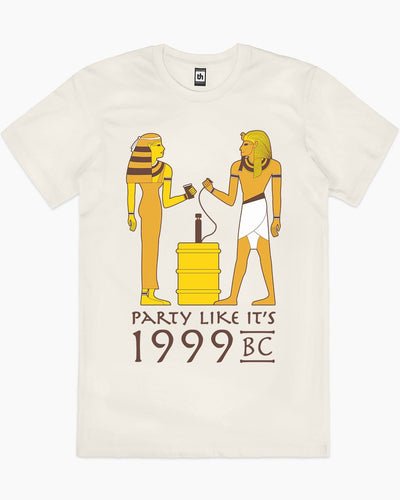 Party Like it's 1999 BC T-Shirt Australia Online