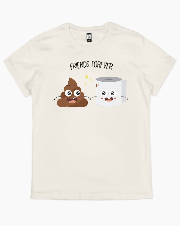 Poo and Paper T-Shirt Australia Online