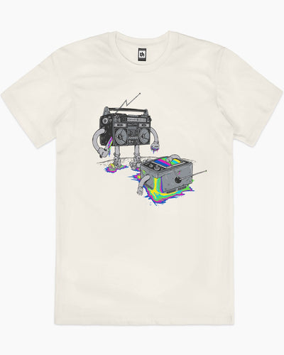 Revenge of the Radio Star T-Shirt Australia Online