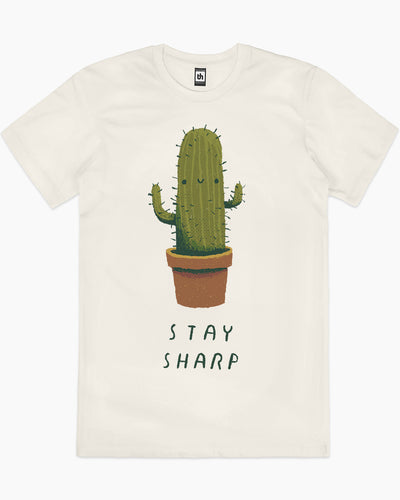 Stay Sharp T-Shirt Australia Online