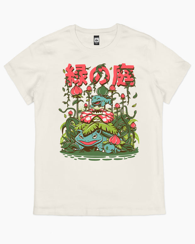 The Secret Garden T-Shirt Australia Online