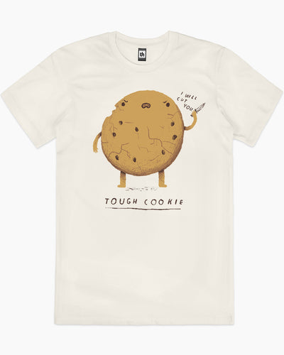 Tough Cookie T-Shirt Australia Online