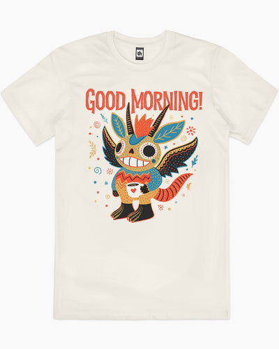 Weird Mornings T-Shirt Australia Online