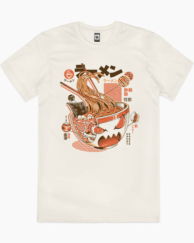 X-Ray Great Ramen T-Shirt Australia Online