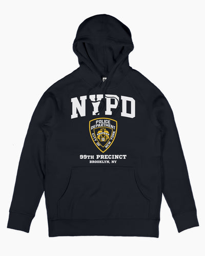 Brooklyn Nine-Nine 99th Precinct Hoodie Australia Online