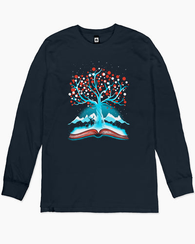 Book of Life Long Sleeve Australia Online