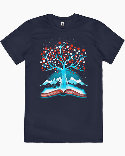 Book of Life T-Shirt Australia Online